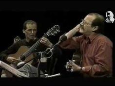 ▶ Silvio Rodríguez: Mariposas - YouTube
