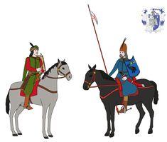 Late Middle Ages, Military Art, Armors, 15th Century, Albania, Eastern Europe, Bulgaria, Renaissance, Knight