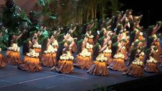 Our first performance--The Big Island--The best of the best: Hula Hālau ʻO Kamuela 2014 Queen Lili'uokalani Keiki Hula Competition. Note: they are clicking together stones in their hands. Those are lava rocks smoothed.