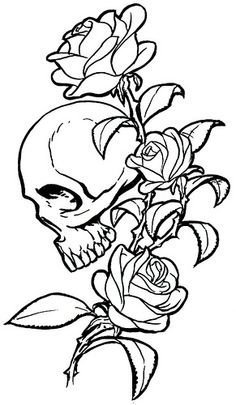 this could be possible if it was a sugar skull!