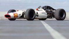 1960 Honda F1