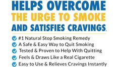 Harmless Cigarette is a natural quit smoking aid that helps overcome the urge to smoke, reduce cravings and makes it easy to quit smoking Smoking Lungs, Smoking Weed, Help Quit Smoking, Giving Up Smoking, Smoke Testing, Nicotine Withdrawal Symptoms, Smoking Addiction, Stop Smoke, Smoking Cessation