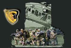commando-air.com - Commandos Parachutistes de l'Air