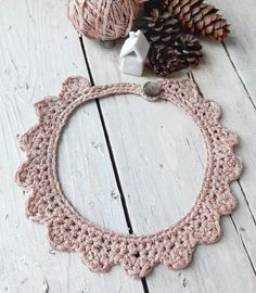 Queen crochet  Handmade  Salt'inmente