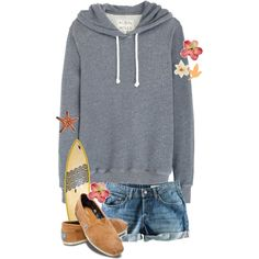 Love this comfy outfit