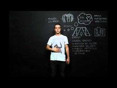 #VIDEO #Stopmotion ¿Cómo se fabrica un diseñador?