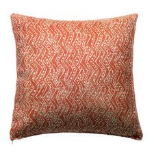 Ziggy Indoor/Outdoor Throw Pillow