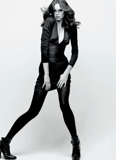 Elise Crombez by Nathaniel Goldberg, 2006