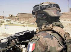 2 légionnaires sous-officiers tués en Afghanistan