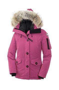 Canada Goose jackets online discounts - CANADA GOOSE 'Montebello' Parka Coat. #canadagoose #cloth #coat ...