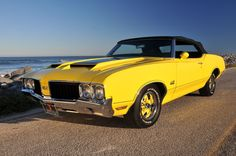 1970 Oldsmobile 442 Convertible..Re-pin Brought to you by agents at #HouseofInsurance in #EugeneOregon for #CarInsurance