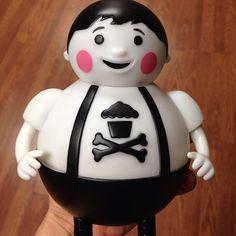 Johnny Cupcakes.