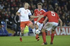 Wales Vs Netherlands (Friendly): Match preview - http://www.tsmplug.com/football/wales-vs-netherlands-friendly-match-preview/