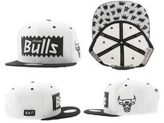 5aa6be1cbba 11 Best Mitchell Ness x BAIT STA3 snapback hats images