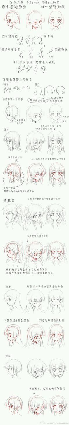 #绘画教程#