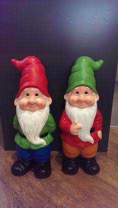 Simplet et Atchoum - Disney les Sept nains grandes figurines | NAINS ...