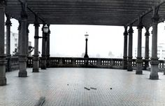 Avenida Paulista Belvedere do Trianon 1951-08