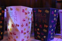 isi eventi, cake, party 80s, party, compleanno, festa a tema , pacman , pop corn, pop corn personalizzati www.isieventi.com FB: Isi Eventi & Wedding
