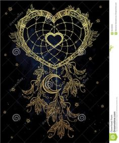 heart-shaped-dream-catcher-moon-hand-drawn-romantic-drawing-feathers-vector-illustration-isolated-ethnic-tattoo-66446500.jpg.cf.jpg (399×477)