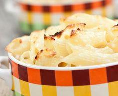 healthy 300 calorie butternut squash mac n cheese! flat belly diet dinner