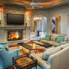austin interior design - 1000+ images about Interior ock Walls on Pinterest ock Design ...