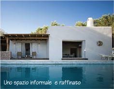 Villa CAN STANGA Formentera