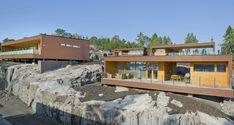 Plusvilla in Finnland