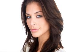 2008 Ms. Universe Dayana Mendoza and photographer Peter Hurley creating some amazing headshots together! | Flickr - Photo Sharing!