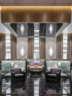 Excelsior Hotel Gallia by Studio Marco Piva, Milan – Italy » Retail Design Blog