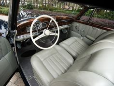 1956 Mercedes-Benz 300 Sc Cabriolet | Amelia Island 2015 | RM Sotheby's