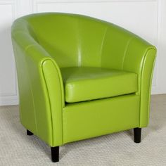 Napoli Leather Chair -- Continue to the product at the image link.