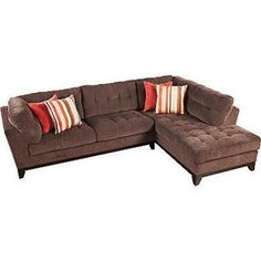 I don't even know where this pic came from lol but this is the exact couch we just bought! Crazy