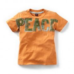 Peace Graphic Tee