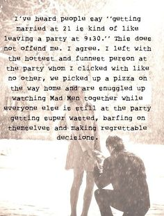 #marriage #younglove