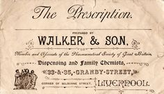 looking for stylish victorian era font, please help and ID these two. | Typophile