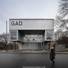 GAD | MMW | Oslo, Norway