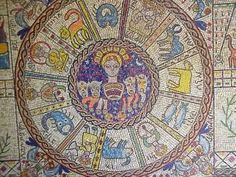 Astrology in the Ancient Synagogue - My Jewish Learning