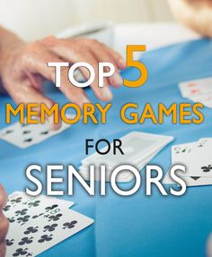We've rounded up 5 of the top memory games for seniors – Adventures of a Caregiver – art therapy activities Cognitive Activities, Alzheimers Activities, Art Therapy Activities, Physical Activities, Therapy Ideas, Elderly Activities, Senior Activities, Craft Activities, Spring Activities