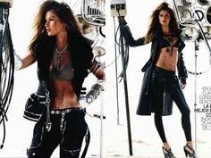 Resultado de imagem para ensaio de moda roupa de moto