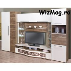 Biblioteca Absolut de calitate Wall Oven, Flat Screen, Living, Kitchen Appliances, Furniture, Home Decor, Blood Plasma, Diy Kitchen Appliances, Home Appliances