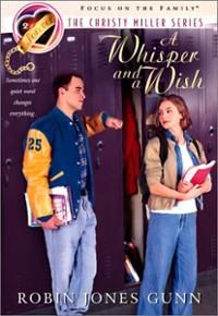 Christy Miller Series | Books: A Whisper and a Wish (The Christy Miller Series #2) (Book) by ...