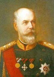 Карл I (Карл Фридрих Александр) Вюртембергский (1823-1891)