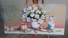 50×100 yağlı boya tablo.(Adviye Ayhan eseri)