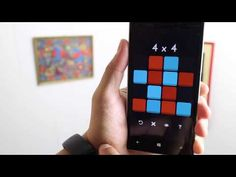 0h h1 is an awesome free puzzle game for your Windows and Windows Phone devices -  If you enjoyed puzzle games like 2048 or Threes, you might like this new game called, 0h h1. It's a little logic game that requires you to follow three simple rules. It is free without ads, in-app purchases, social network requirements, or other nag screens. We've installed it on our Lumia 930 and Surface Pro 3. Take a look at the gameplay video.   - http://mobiapps.club/0h-h1-is-an