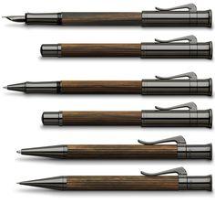 Faber Castell Fountain Pen, Fountain Pen Ink, Makassar, Graf Von Faber Castell, Pen Shop, Pen Design, Pencil And Paper, Penmanship, Anime Scenery