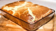 Быстро, легко и просто кусочек такого вкусного пирога появится у Вас на столе!