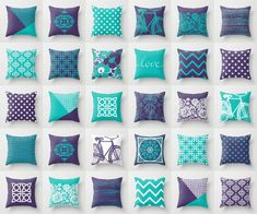 Teal Blue Dark Chocolate Grey Brown Throw Pillow Mix and Match Indoor Outdoor Cushion cover Accent Couch Toss Turquoise Beige Cream Offwhite, Strategies for coupling toss cushion addresses and my favorite techniques , Dark Brown Couch, Brown And Blue Living Room, Living Room Grey, Living Room Decor, Beige Couch, Brown Couch Decor, Brown Throws, Brown Throw Pillows, Blue Throws