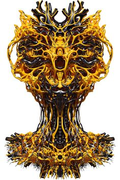 3D Printing Rapidly Changing the World | When laser sintering patents expire February 2014, printer prices are expected to drop even more. image: sculpture by Belgian artist Nick Ervinck.