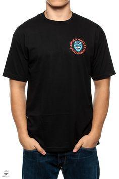 Koszulka Santa Cruz Skateboard Screaming