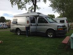 2007 Roadtrek  210 Versatile for sale by Owner - ,  | RVT.com Classifieds